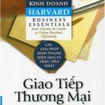 Cẩm nang kinh doanh Harvard – Giao tiếp thương mại